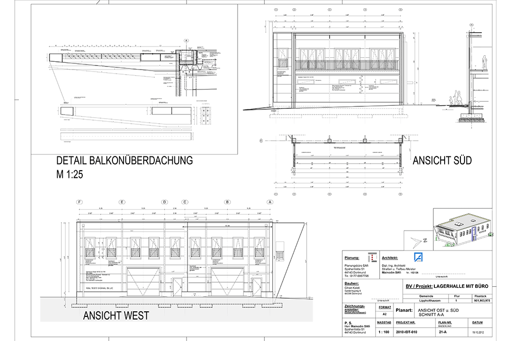 Architekt Dortmund architekt dortmund architektur und planungsbüro safi